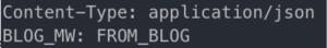 header function app apim