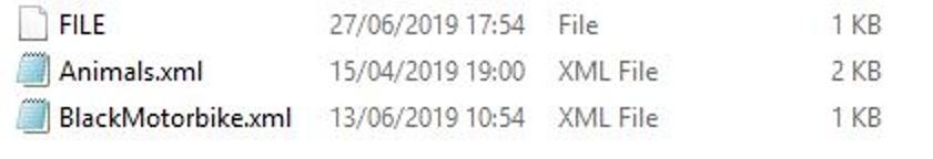 ack BizTalk Server files in trigger